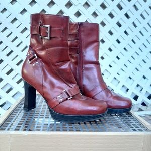 Bakers Felicity boots